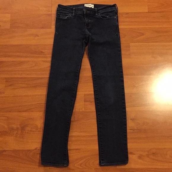 420d9a058 abercrombie kids Bottoms | Maddy Cute Stretch Skinny Jeans | Poshmark